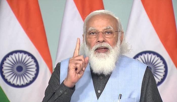 पंडित दीनदयाल उपाध्याय की पुण्यतिथि पर बोले PM मोदी: देश में हो रहे सकारात्मक बदलाव, दुनिया में बढ़ रहा देश का मान
