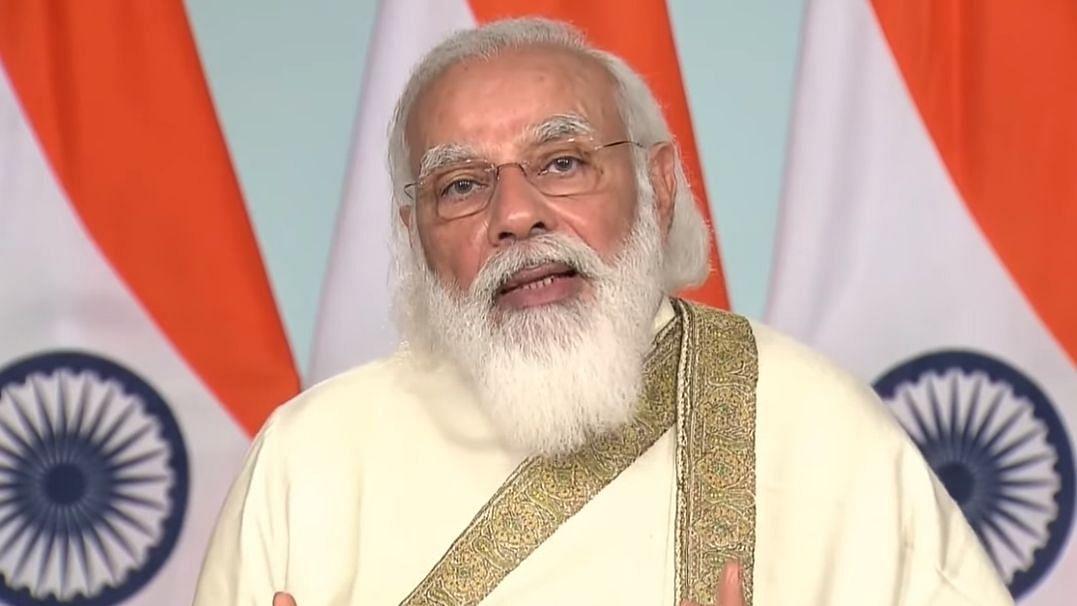 विश्वभारती विश्वविद्यालय के दीक्षांत समारोह पर बोले PM मोदी, नई शिक्षा नीति आत्मनिर्भर भारत की ओर एक कदम है