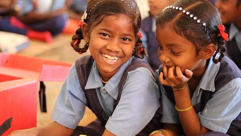 उत्तर प्रदेश: बच्चों के स्वागत के लिए तैयार हैं प्राथमिक स्कूल, 1 मार्च से फिर से स्कूलों में होगी रौनक