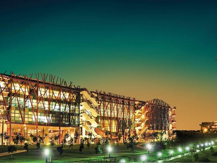 ओ.पी. जिंदल यूनिवर्सिटी के विस्तार के लिए चांसलर नवीन जिंदल करेंगे 1,000 करोड़ रुपये का निवेश