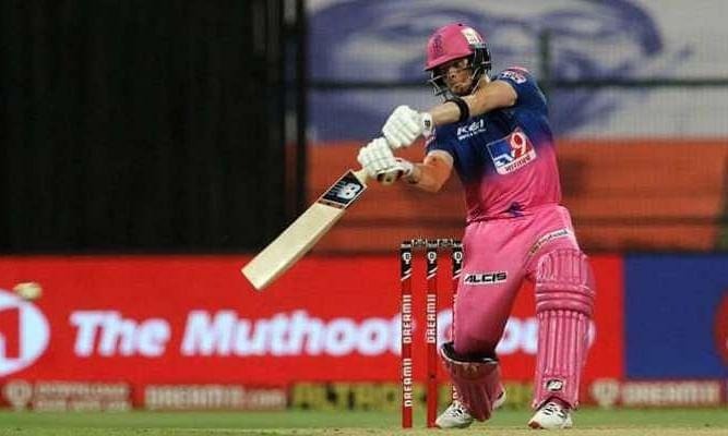 IPL Auction: राजस्थान रॉयल्स से नहीं, अब इस टीम से खेलेंगे स्टीव स्मिथ, 2.20 करोड़ रुपये में खरीदे गए