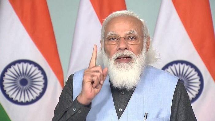 गुजरात हाईकोर्ट की डायमंड जुबली समारोह पर बोले PM मोदी- हमारा जस्टिस सिस्टम ऐसा हो, जहां समय से न्याय की गारंटी हो