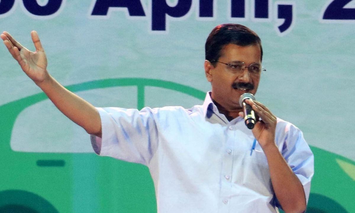 दिल्ली के लॉ एंड ऑर्डर पर मुख्यमंत्री ने जताई चिंता, कहा उपराज्यपाल एक्शन लें