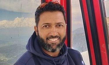 धार्मिक आरोपों का सामना कर रहे वसीम जाफर ने दी सफाई, बोले 'जय श्रीराम' और 'जय हनुमान' का नारा लगाने से किसी को नहीं रोका