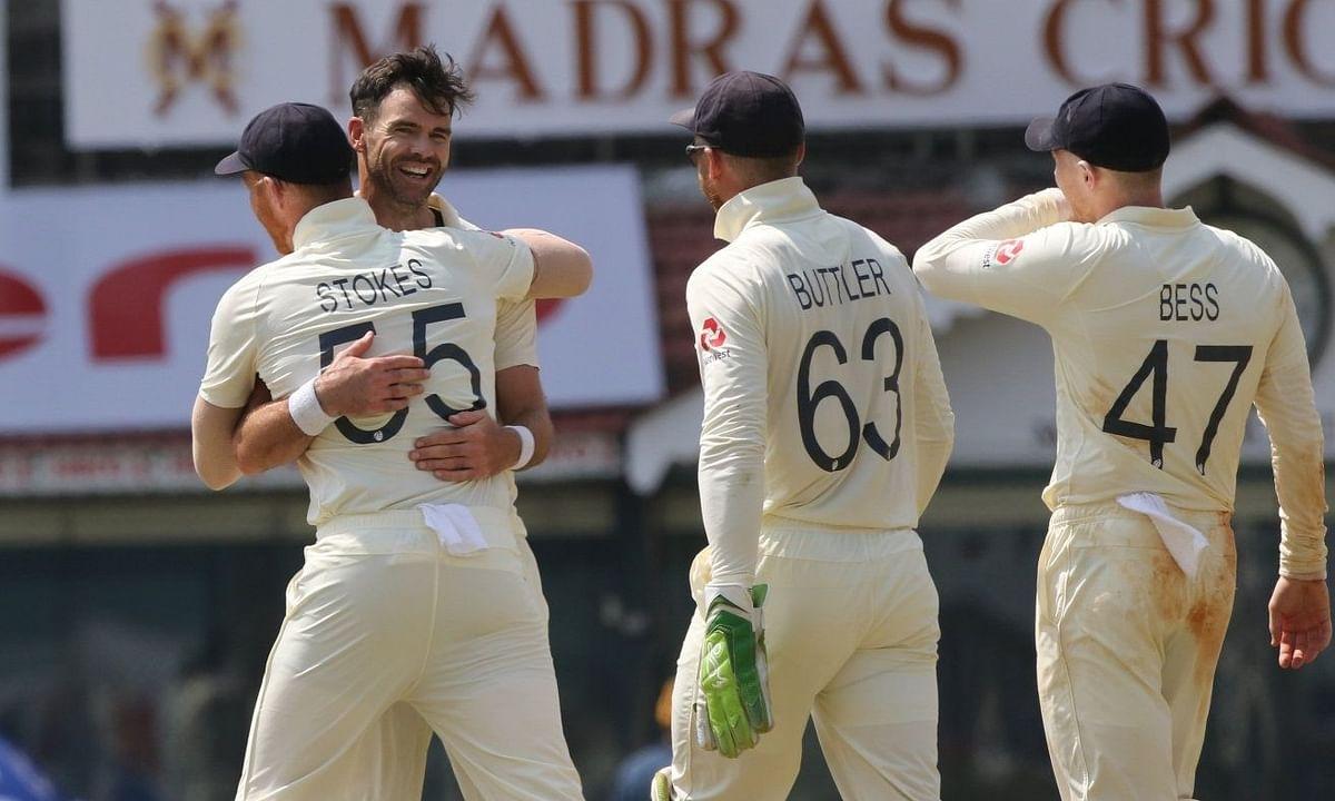 IND vs ENG: भारत की शर्मनाक हार, इंग्लैंड ने 227 रनों से जीता चेन्नई टेस्ट