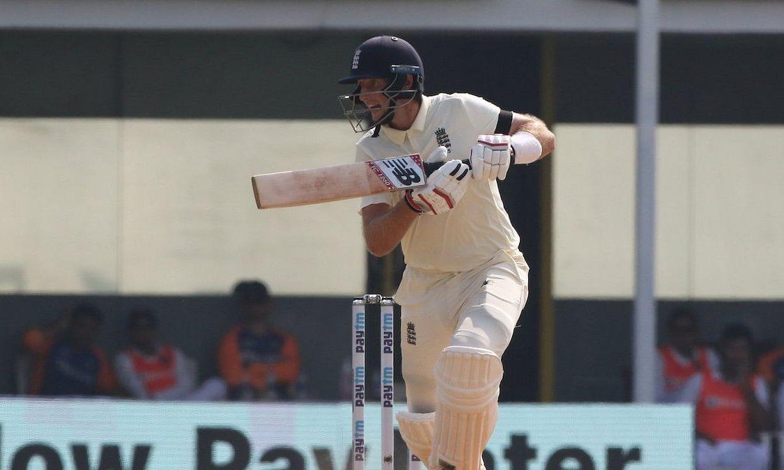 अपने 100वें टेस्ट में दोहरा शतक लगाने वाले पहले बल्लेबाज बने रूट