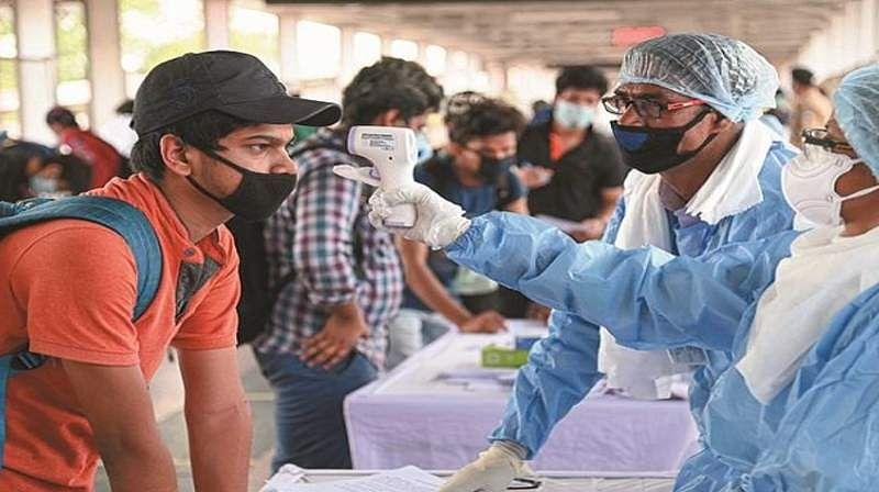 महाराष्ट्र: हॉस्टल में 229 विद्यार्थी पाए गए कोरोना पॉजिटिव, मचा हड़कंप
