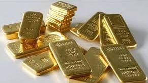 बिहार: राजस्व खुफिया निदेशालय ने तीन करोड़ रुपये के सोने के बिस्किट जब्त किए