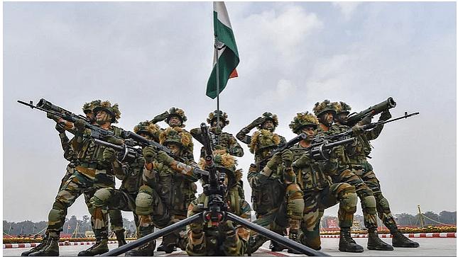 जबलपुर सेना आयोजित करेगी अलंकरण समारोह, इन जांबाजों का होगा सम्मान