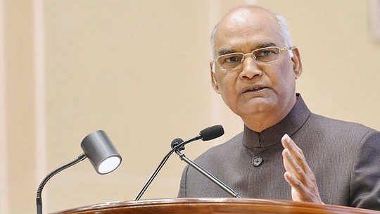 जबलपुर: राष्ट्रपति कोविंद के दौरे को लेकर प्रशासनिक अधिकारियों की हुई बैठक, छह मार्च को जाना तय