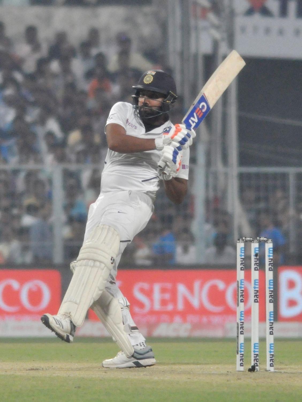 ICC Test Ranking: रोहित करियर के सवश्रेष्ठ 8वें स्थान पर पहुंचे