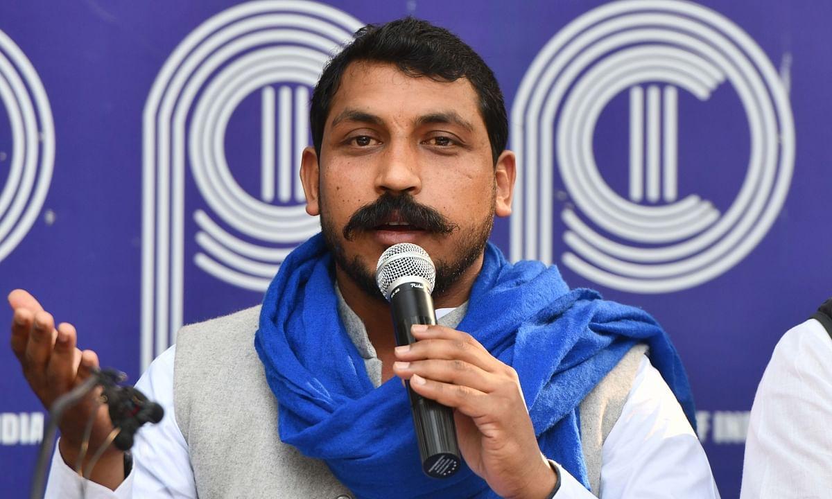यूपी: भीम आर्मी, सपा-रालोद के साथ गठबंधन के करीब
