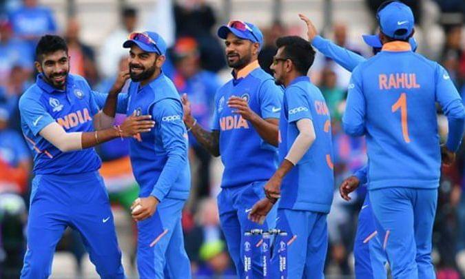 इंग्लैंड के साथ होने वाली T-20 सीरीज के लिए भारतीय टीम घोषित, किशन, सूर्यकुमार और तेवतिया नए चेहरे