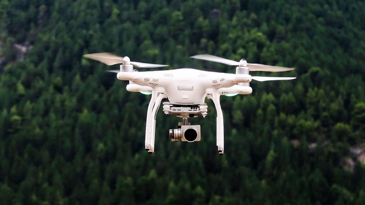 चमोली बचाव अभियान में गरुड़ एयरोस्पेस ड्रोन को तैनात किया जाएगा