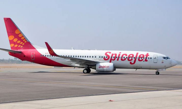 स्पाइसजेट आज से शुरू करेगा 24 नई घरेलू उड़ानें