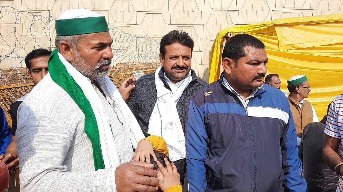 किसानों का 'रेल रोको आंदोलन' आज, किसान नेता बोले- 'लोगों को तकलीफ तो होगी, लेकिन..'