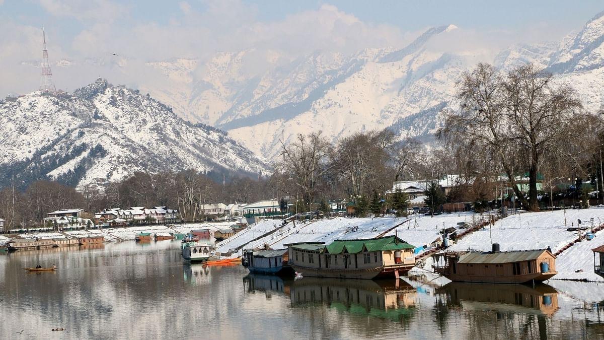 जम्मू-कश्मीर पर्यटन विभाग ने ऑनलाइन पंजीकरण फिर शुरू किया