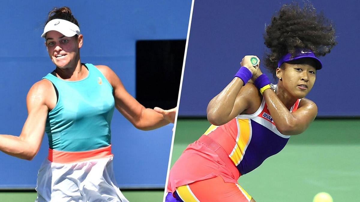 Australian Open: जेनिफर ब्रॉडी और नाोओमी ओसाका में होगी खिताबी जंग