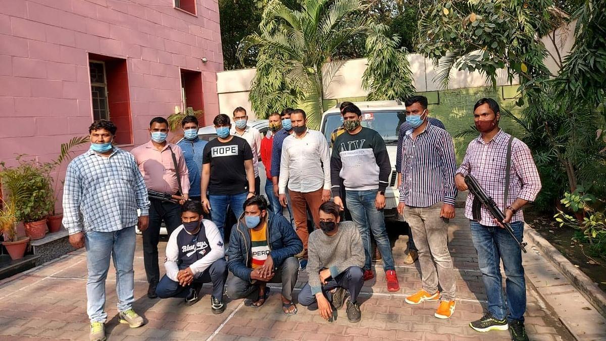 कनाडा में रची साजिश: सिंघु बॉर्डर पर गुरलाल को मारना चाहते थे हत्यारे