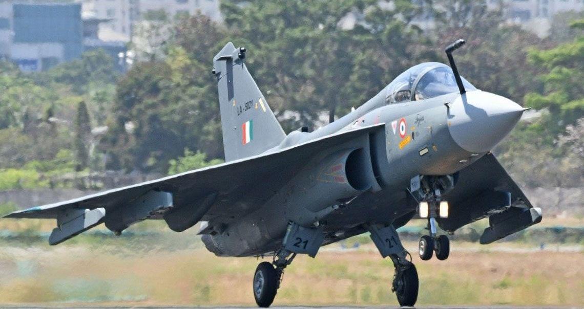 भारत ने तेजस सहित 156 रक्षा हथियारों के निर्यात को दी मंजूरी