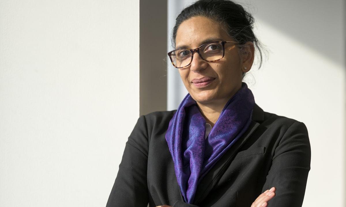 भारतीय-अमेरिकी भव्या लाल बनीं नासा की कार्यकारी प्रमुख
