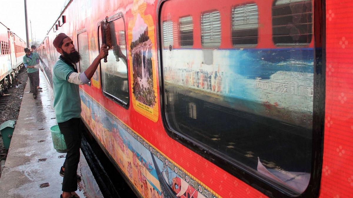 IRCTC की यात्रियों के लिए विशेष पहल, चार तीर्थयात्री विशेष ट्रेनें चलाएगी