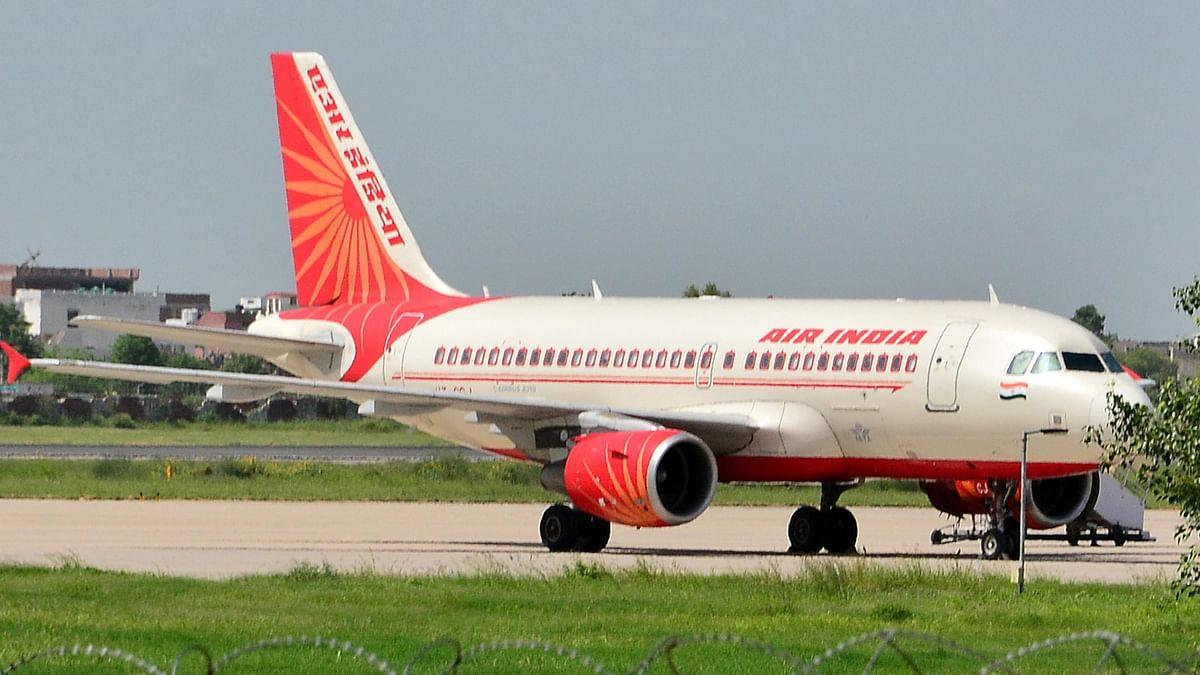 प्रयागराज-बिलासपुर के बीच हवाई सेवा सोमवार से