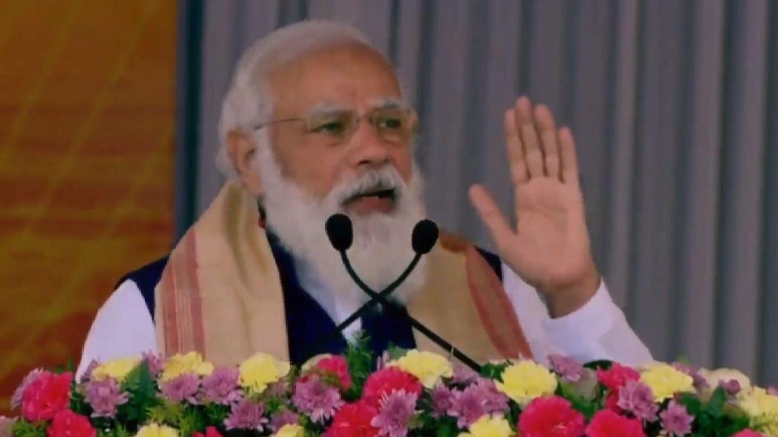 रविवार को प्रधानमंत्री मोदी असम के दौरे पर, इन कार्यक्रमों में करेंगे शिरकत