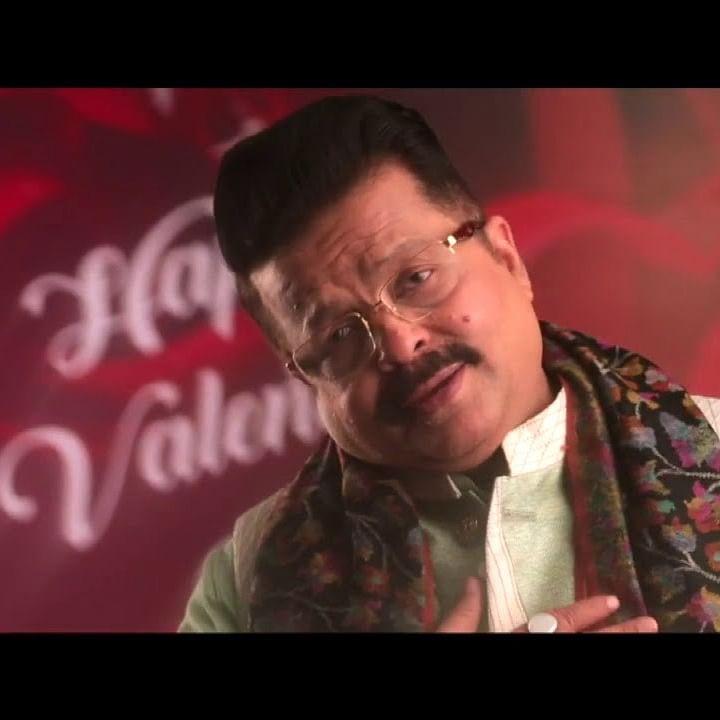 SARKARNAMA by Abhijit Sarkar - VALENTINES DAY 2021 SPECIAL