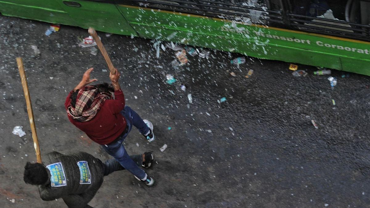 गणतंत्र दिवस हिंसा: कोर्ट ने दी 3 आरोपियों को जमानत