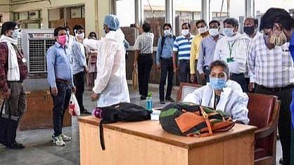 बिहार: स्वास्थ्य विभाग के प्रधान सचिव ने भी मानी कोरोना जांच में गड़बड़ी की बात, जांच करेंगी 10 टीमें
