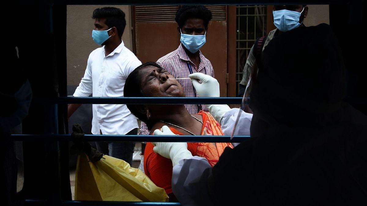 मध्य प्रदेश में कोरोना का फिर खतरा बढ़ा, सरकार सतर्क