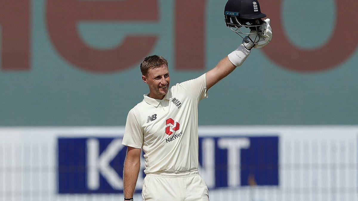 IND vs ENG, 1st Test: रूट का दोहरा शतक, इंग्लैंड ने बनाए 8/555 रन