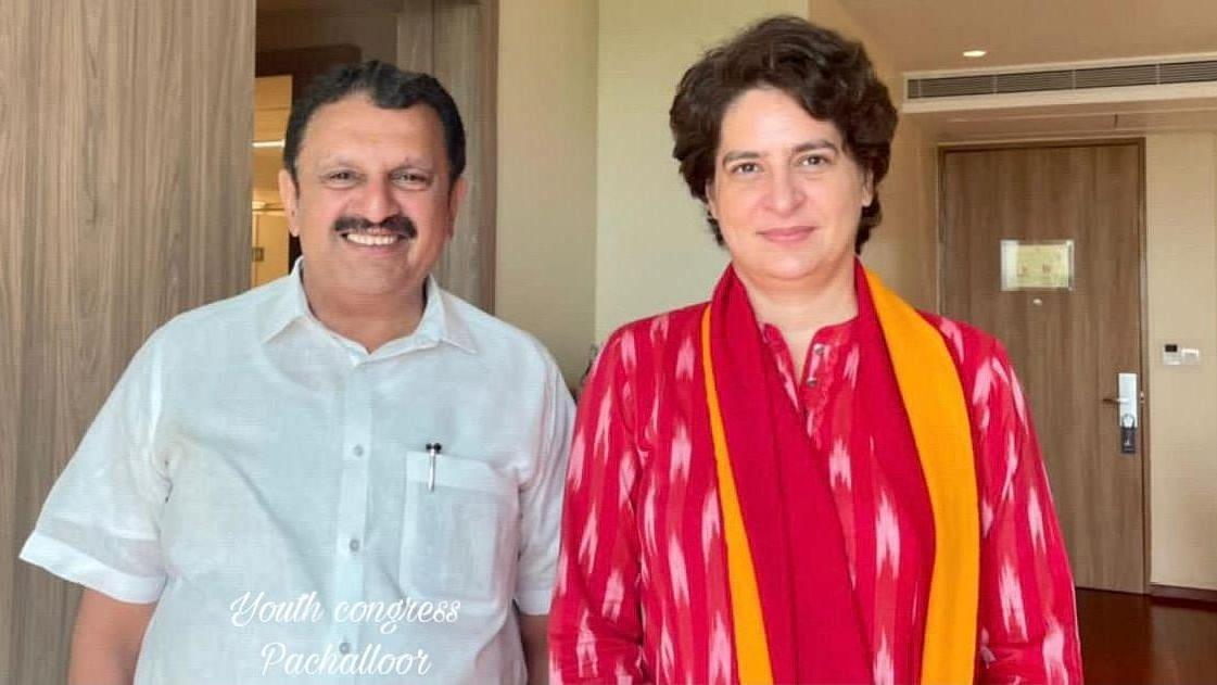 केरल: प्रियंका को लोगों से मिला भारी समर्थन, फिर करेंगी चुनाव प्रचार