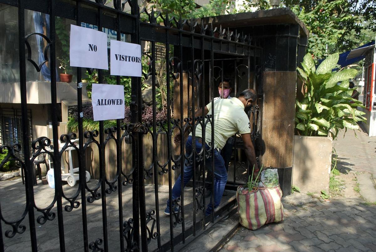 दिल्ली में बढ़ रहे कोरोना मामले, 2 दिन में बने 200 नए कंटेनमेंट जोन