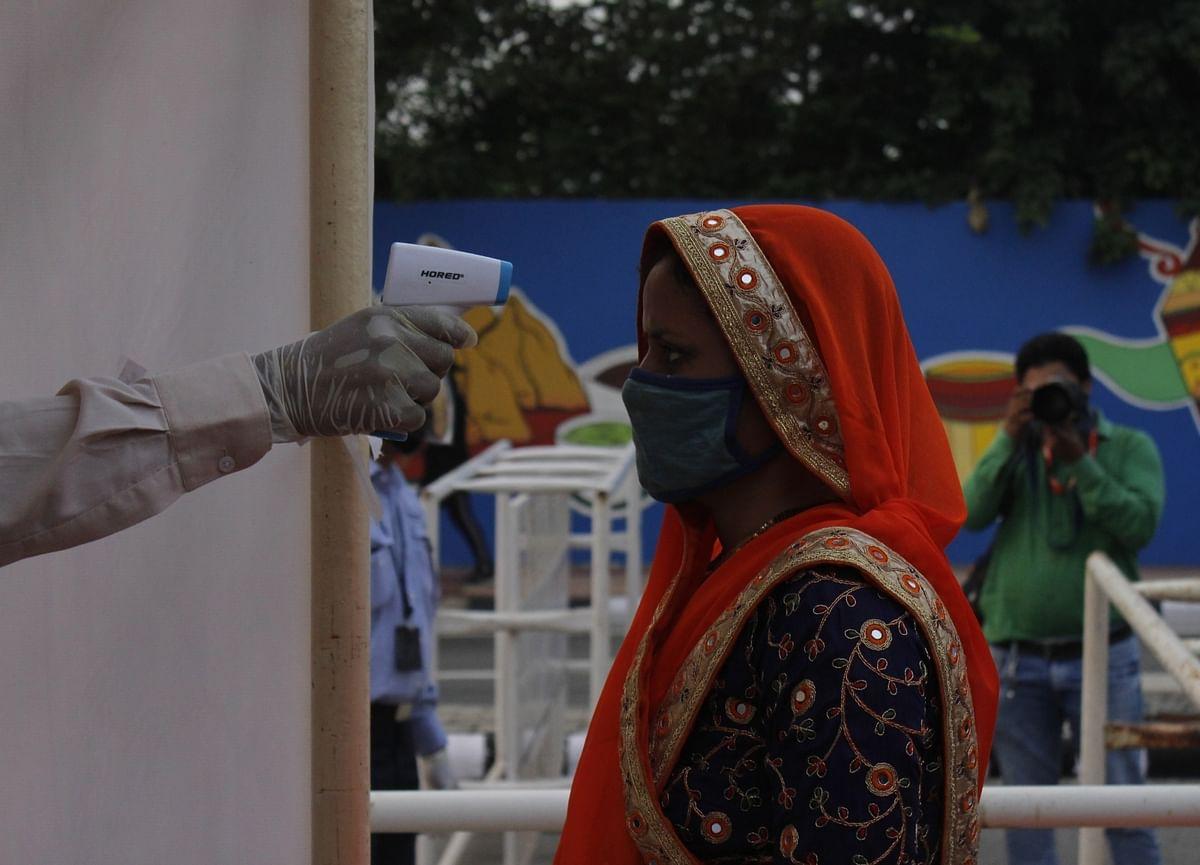 दिल्ली में कोरोना के 1,881 नए मामले आए, और 9 की मौत