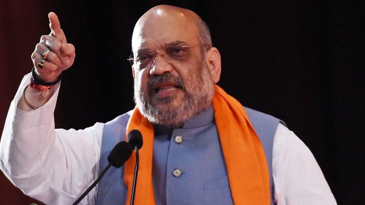 तमिलनाडु में 7 मार्च को बीजेपी का 'डोर टू डोर कैंपेन' लांच करेंगे गृहमंत्री अमित शाह