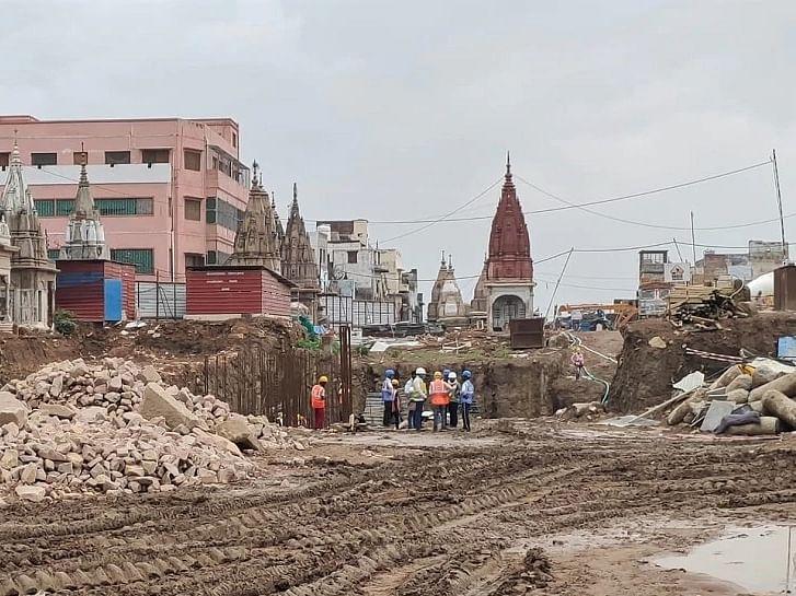 प्रधानमंत्री के संसदीय क्षेत्र की परियोजनाओं को जल्द पूरा करने के निर्देश