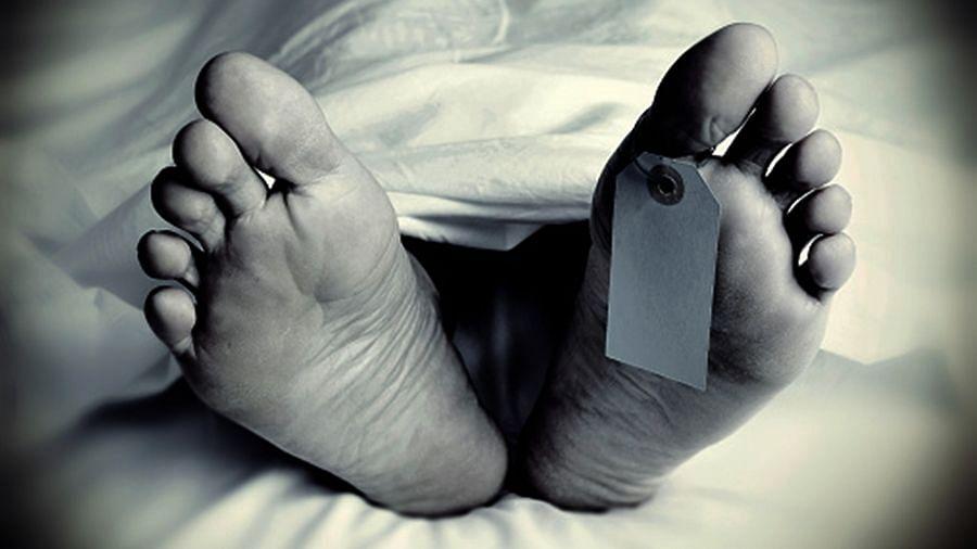 बिहार: सनकी पति ने पत्नी और दो बेटियों को उतारा मौत के घाट