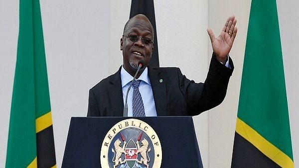 तंजानिया के राष्ट्रपति जॉन मागुफुली का 61 साल की उम्र में निधन