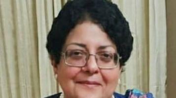 International Woman's Day Special : शिक्षा के क्षेत्र में अमूल्य योगदान, सुपर वुमन डा अमृता दास (Dr Amrita Das)