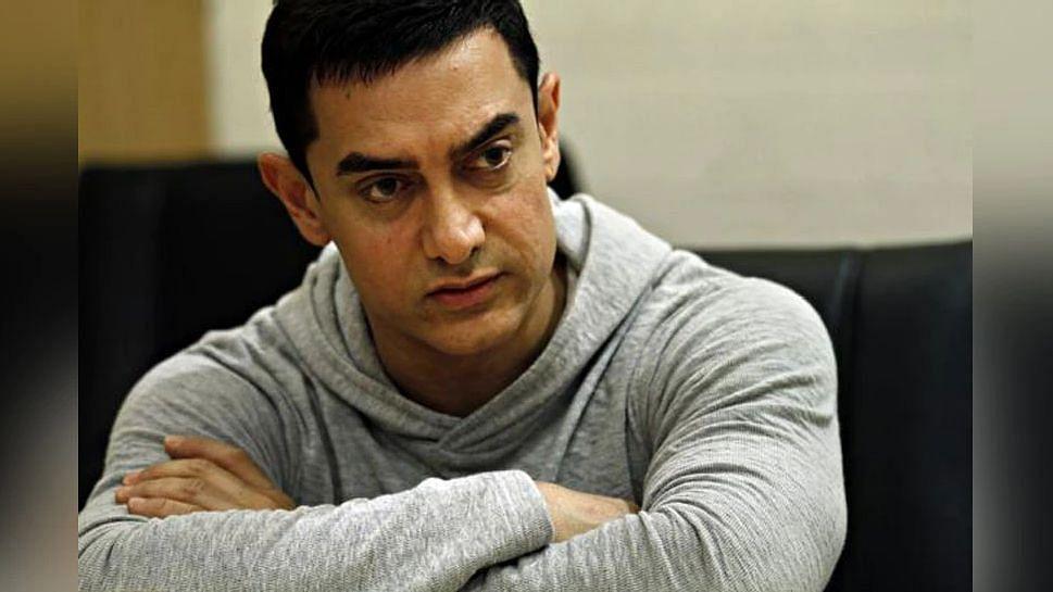 बॉलीवुड अभिनेता आमिर खान को हुआ कोरोना, घर में खुद को किया क्वारंटीन