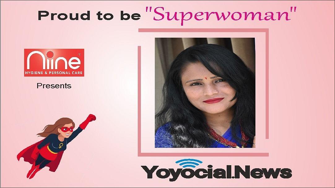 International Woman's Day Special: जानिए बॉलीवुड हिंदी भोजपुरी अभिनेत्री 'संगीता चौहान' के बारे में..