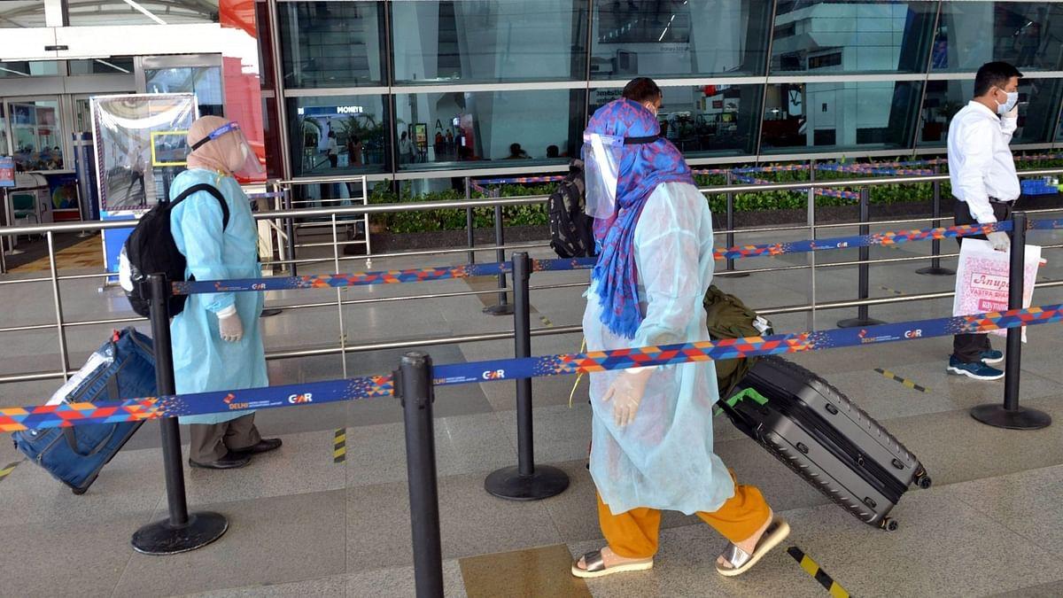 कोरोना प्रोटोकॉल नहीं मानने वालों को विमान से उतार दिया जाएगा : DGCA