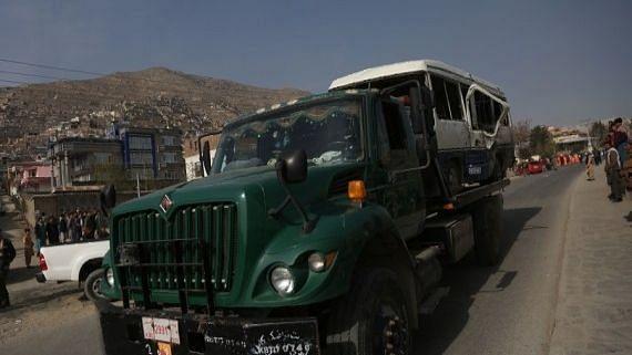 तालिबान की चेतावनी, 1 मई के बाद विदेशी सैनिक नहीं हटे तो होगा हमला