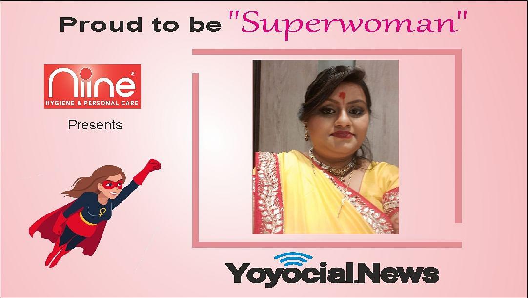 International Women's Day Special: मिलिये कुशल कथक कलाकार 'लविना जैन' से