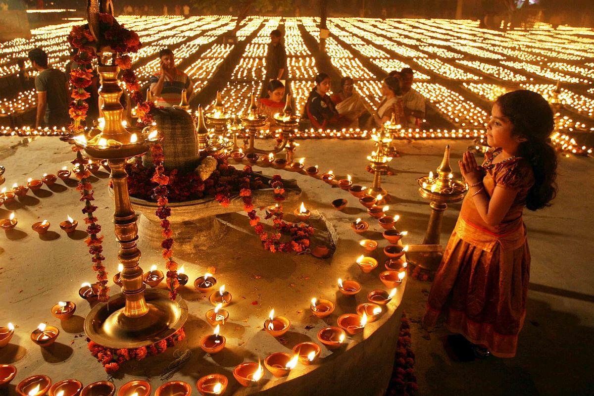 दुबई के हिंदू मंदिर में वर्चुअली मनेगी शिवरात्रि