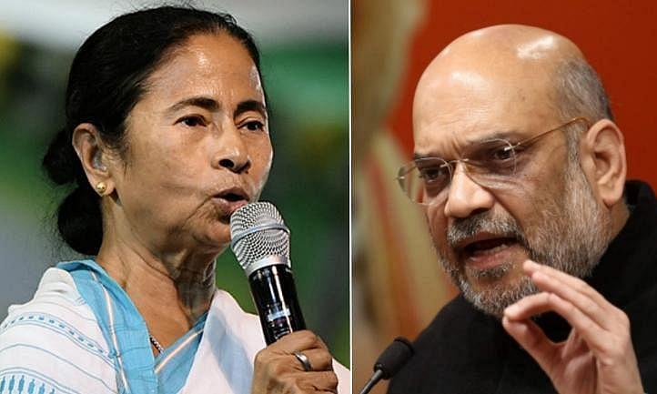 भाजपा व तृणमूल के घोषणापत्र में 'बंगाल की पहचान' को मिला महत्व