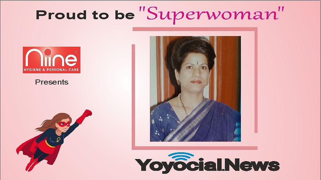 International Woman's Day Special: अपने लिए ही नहीं दूसरों के लिए भी प्रेरणा बनी हैं पार्वती यादव..