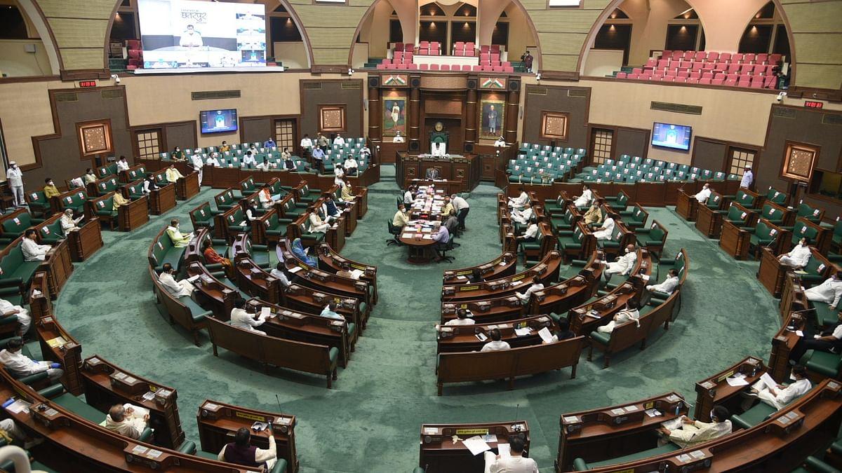 मध्यप्रदेश विधानसभा में धार्मिक स्वतंत्रता विधेयक पेश